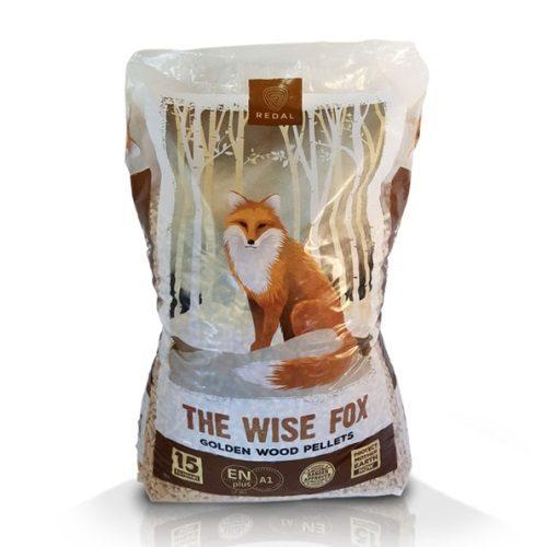 WISE FOX